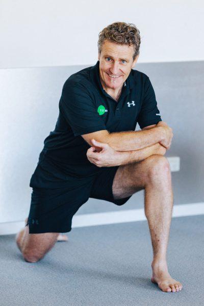 Ian O'Dwyer
